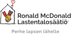 Ronald McDonald Lastentalosäätiö
